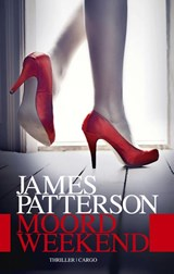 Moordweekend | James Patterson | 9789023473237