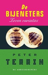 De bijeneters   Peter Terrin  