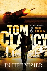 In het vizier | Tom Clancy | 9789044966824