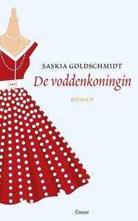 De voddenkoningin | Saskia Goldschmidt |