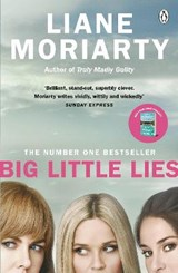 Big little lies (fti) | Liane Moriarty |