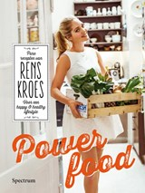 Powerfood | Rens Kroes | 9789000341016
