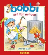 Bobbi zet zijn schoen | Monica Maas |