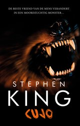 Cujo | Stephen King | 9789024581832