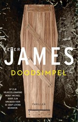 Doodsimpel | Peter James | 9789026126345