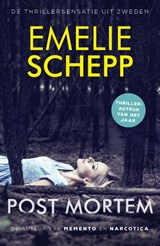 Post mortem | Emelie Schepp | 9789026142536