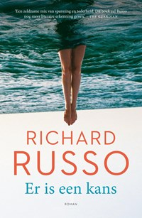 Er is een kans | Richard Russo |