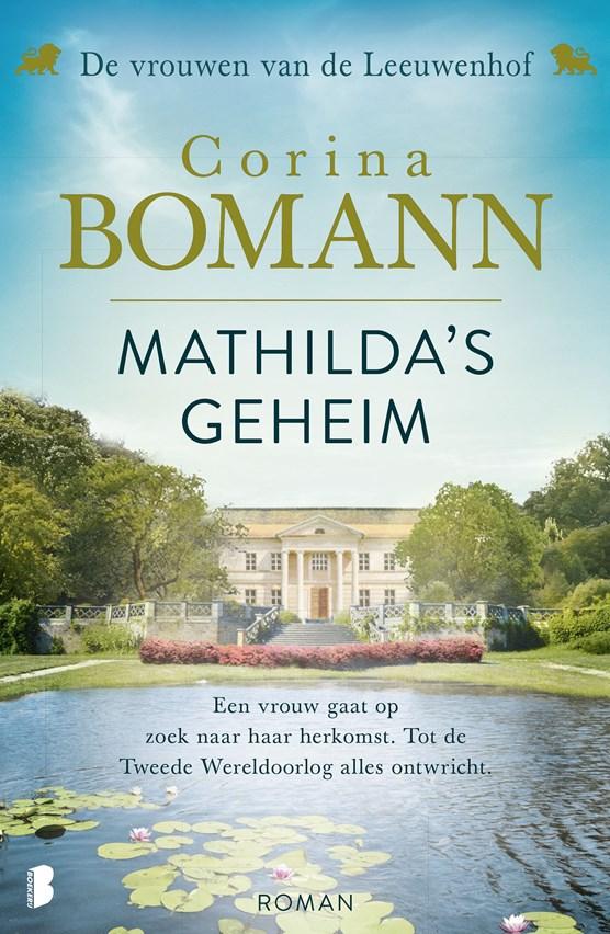 Mathilda's geheim