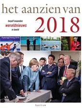 Het aanzien van 2018