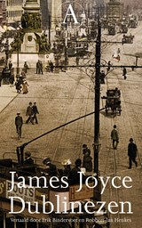 Dublinezen | James Joyce | 9789025300784