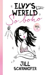 So boho | Jill Schirnhofer | 9789025766092