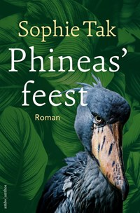 Phineas' feest | Sophie Tak |