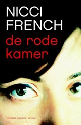 De rode kamer | Nicci French | 9789041419354