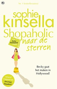 Shopaholic naar de sterren   Sophie Kinsella  