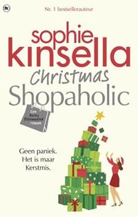 Christmas Shopaholic   Sophie Kinsella  