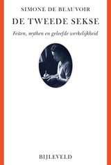 De tweede sekse | Simone de Beauvoir | 9789061319290