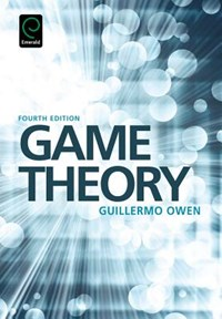 Game Theory | Guillermo Owen |