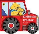 Dribbel Dribbels tractor | Eric Hill | 9789000361403