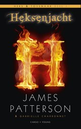 Heksenjacht | James Patterson | 9789023473091