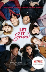 Let it snow | John Green | 9789026139123
