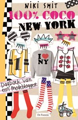 100% Coco New York | Niki Smit | 9789026140303