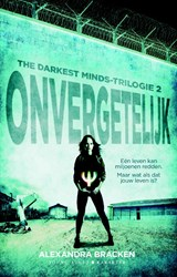 The Darkest Minds-trilogie Onvergetelijk | Alexandra Bracken | 9789045215556