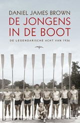 De jongens in de boot | Daniel James Brown | 9789400402058