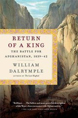 Return of a King | William Dalrymple |