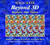 Magic Eye Beyond 3D