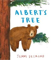Albert's Tree | Jenni Desmond |