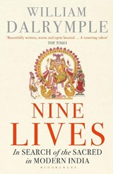 Nine Lives | William Dalrymple |