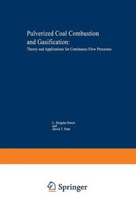 Pulverized-Coal Combustion and Gasification