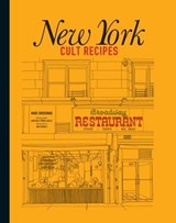 New york cult recipes | Marc Grossman |