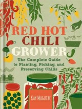Red Hot Chilli Grower | Kay Maguire |