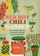 Red Hot Chili Garden | Kay Maguire |
