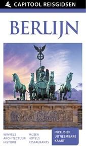 Capitool Berlijn + uitneembare kaart