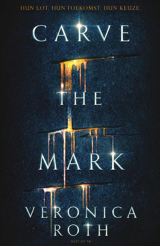 Carve the Mark | Veronica Roth |