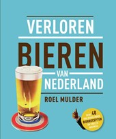 Verloren bieren van Nederland