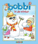 Bobbi in de winter | Monica Maas | 9789020684186
