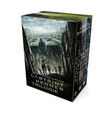 De Labyrintrenner trilogie | James Dashner | 9789021402444