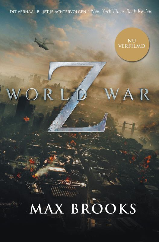 World war Z | Max Brooks | 9789021447803