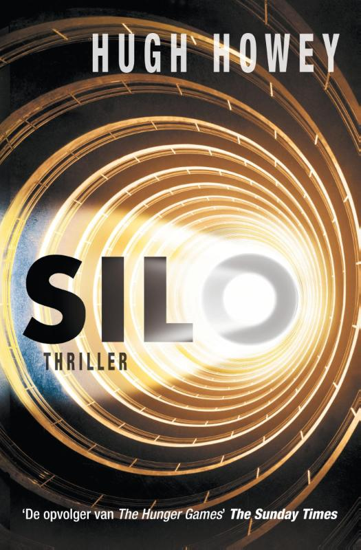 Silo | Hugh Howey | 9789021449869
