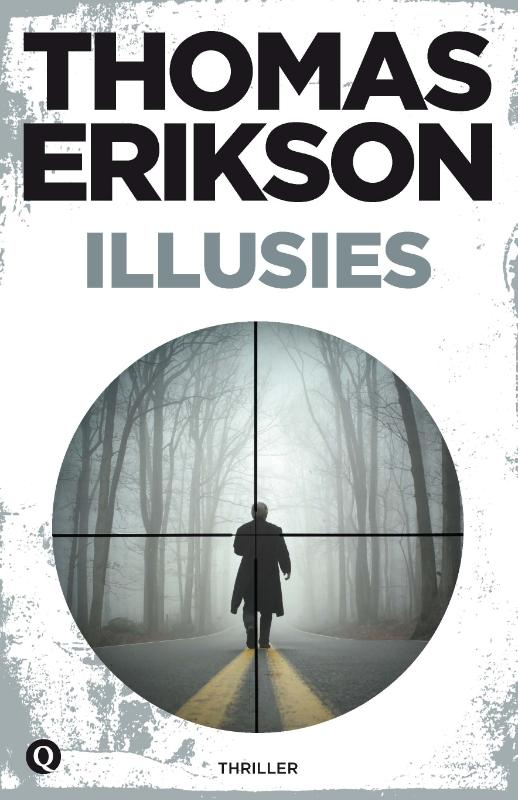 Illusies | Thomas Erikson | 9789021454733