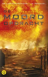 De moordopdracht | James Dashner | 9789021458397