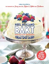 Heel Holland bakt | Linda Collister | 9789021557144