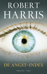 De angst-index | Robert Harris |