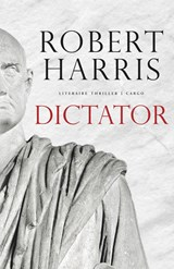 Dictator | Robert Harris |