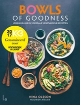 Bowls of Goodness | Nina Olsson | 9789024577477