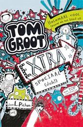 Tom Groot 6 : Extra speciaal (duh!)
