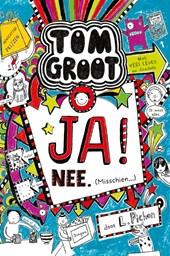 Tom Groot 8 : Tom Groot Ja! nee. misschien